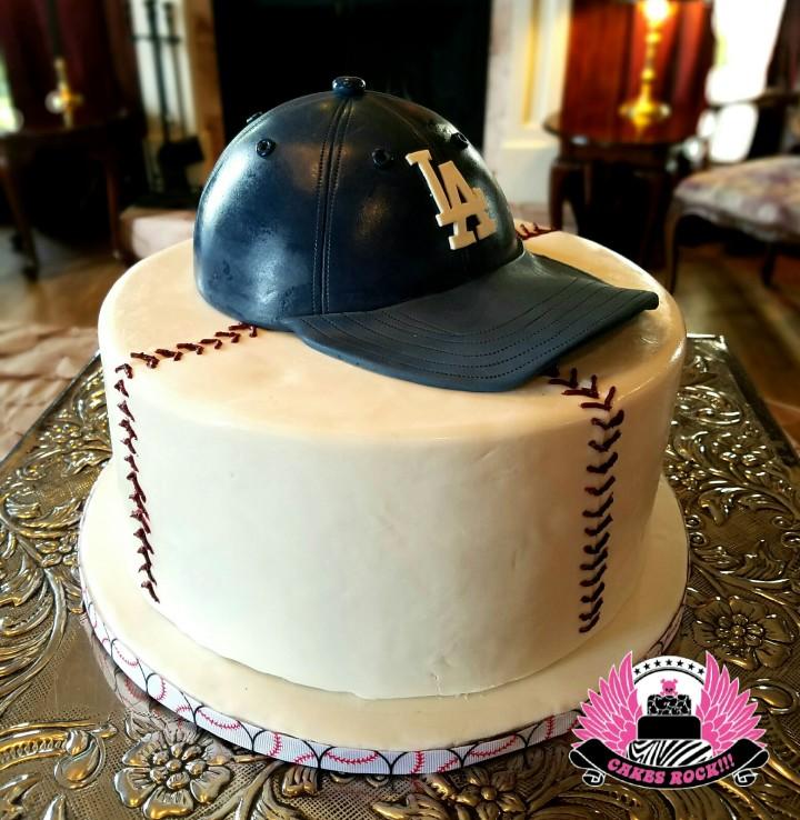 grooms cake full