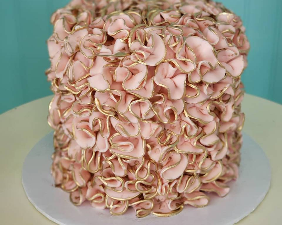 Why Are Custom Cakes Worth So Much